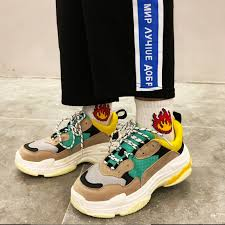 <b>2019 Spring</b> Fashion <b>Joker Women</b> Casual Shoes Suede Leather ...