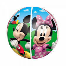 <b>Надувная игрушка BestWay Mickey</b> Mouse 91001 - Чижик