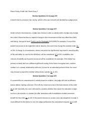 plaw   family law   liberty   course hero  pages short essay  short essay  liberty family law