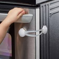 Baby Proof Kitchen Cabinets Child Safety Drawer Cabinet Locks Babiesrus