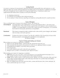 computer science resume no work experience cipanewsletter entry level computer science resume