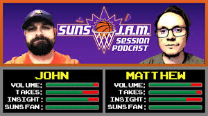 <b>Bright Side</b> Of The Sun, a Phoenix Suns community