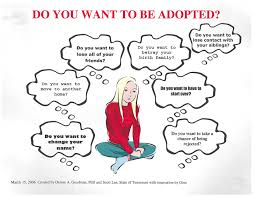 family starts here do you want to be adopted kudos to all the caseworkers out there who work diligently their youth to help them understand the importance of permanency and the weight of the
