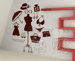Small Picture home decor Picture More Detailed Picture about Lady Clothes Shop