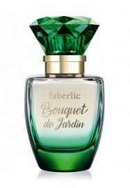 <b>Парфюмерная вода</b> для женщин Bouquet de <b>Jardin</b> Фаберлик