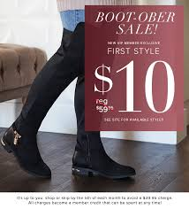 ShoeDazzle: <b>Women's Shoes</b>, Bags & Clothes Online - 1st <b>Style</b> for ...