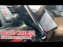 <b>Беспроводная зарядка</b> для Автомобиля <b>Baseus Wireless</b> Charger ...