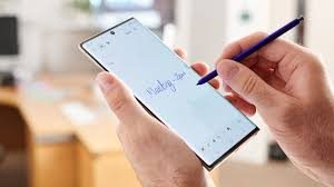 <b>Samsung Galaxy Note</b> 10 Lite could have a bigger battery than Note ...