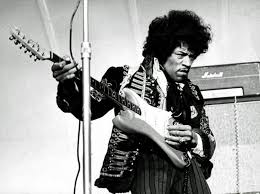 <b>Jimi Hendrix</b> banned from BBC for Cream tribute on Lulu Show