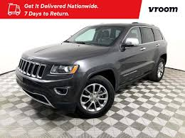 2016 Jeep Grand Cherokee for Sale in Aledo, TX (with Photos ...