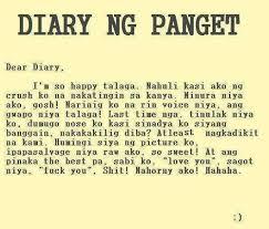 Tagalog Jokes Quotes Tagalog - Hirap Iwasan Ng Nararamdaman ... via Relatably.com