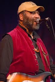 ... NV - SEPTEMBER 25: Musician Otis Taylor performs during ... - 456110094-musician-otis-taylor-performs-during-the-big-gettyimages