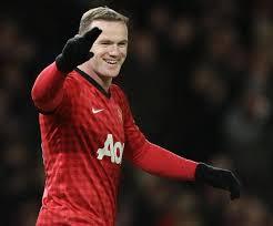Liga Inggris  - Musim Panas Rooney Ke Madrid?
