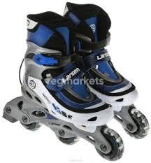 <b>Детские роликовые коньки Roller</b> Derby в Казани 🥇