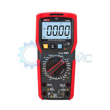 Купить <b>мультиметр UNI-T UT89X</b> 6000 отсчетов по доступной ...