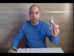 <b>ИКЕА</b> консервный <b>нож КОНСИС</b> в действии - YouTube