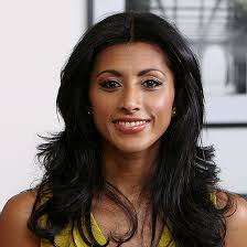 Royal Pains is currently in the middle of its fifth season on the USA Network, and the show's leading lady, Reshma Shetty, visited POPSUGAR Live! - Reshma-Shetty-Interview