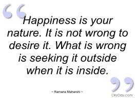 Ramana Maharshi Quotes 1 | Life Paths 360 via Relatably.com
