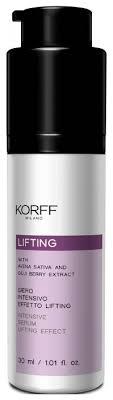 Стоит ли покупать KORFF <b>Lifting</b> intensive <b>serum lifting</b> effect ...