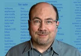 Newsonomics: Craig Newmark, journalism's new Six Million Dollar ...