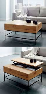 creative living furniture. 15 Creative Living Room Furniture Ideas 16DIY Smart Table