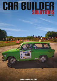Car Builder Solutions Issue 32 by cbsonline - issuu