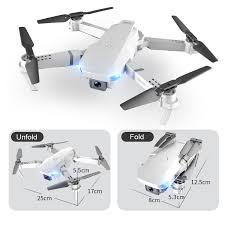 <b>E59 RC Drone 4K</b> HD Camera Professional Aerial Photography ...