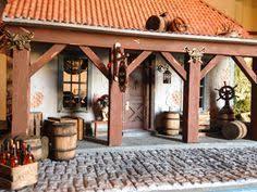 pirate tavern dreamz bathroom dollhouse