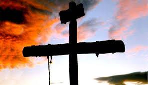 Resultado de imagem para a sombra da cruz cristo crucificado
