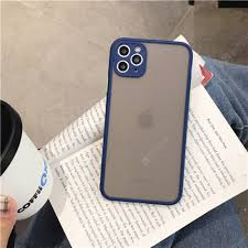 Camera Protection Bumper Phone Cases for IPhone 11 11 Pro Max ...