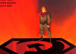 Warner Bros. экранизирует комикс про <b>Супермена</b> из <b>СССР</b> ...