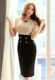 Buy A-IN GIRLS <b>Fashion Style Beaded</b> Doll Sleeve Dress Online ...
