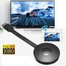 <b>LEEHUR</b> HDMI Dongle Wireless Wifi Display Receiver TV Stick Mira ...