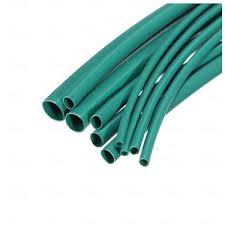 Titan AV <b>1m Heat Shrink Tube</b> 2.0mm Green