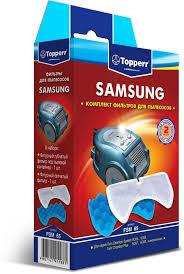 <b>Topperr</b> FSM 65 комплект <b>фильтров</b> для пылесосов Samsung ...