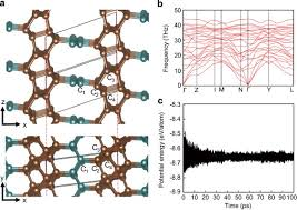 Semimetallic carbon allotrope with a topological nodal line in mixed ...