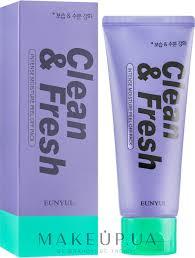 <b>Eunyul Clean</b> & Fresh Intense Moisture Peel Off Pack - <b>Маска</b> ...