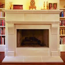 Cast Stone Fireplace Mantels - Old World Stoneworks