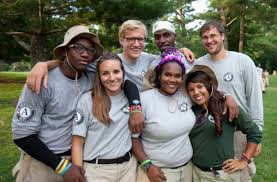 americorps nccc team leader corporation for national and and who have demonstrated leadership experience applicants must be at least 18 years old a u s citizen u s national or lawful permanent resident