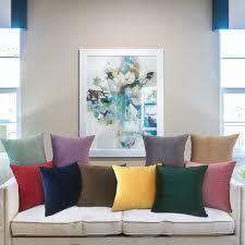 Мягкий <b>Бархатный Чехол на подушку</b>, декоративные <b>подушки</b> ...