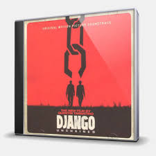 Купить диск <b>DJANGO UNCHAINED</b> SOUNDTRACK в СПб - цена в ...