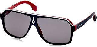 Amazon.com: Carrera Men's 1001/<b>s Polarized Aviator Sunglasses</b> ...