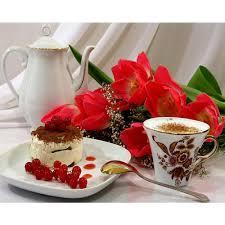 ONEROOM <b>Diy</b> алмазная живопись Кофе Торт цветы ...