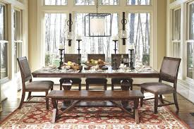dining room table ashley furniture home: food for thought tips for choosing a dining room table ashley furniture homestore blog