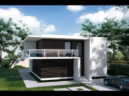 Modern Mini st House design and plans    YouTubeModern Mini st House design and plans