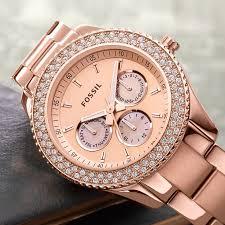 <b>Ladies</b>' <b>Watches</b> by FOSSIL® | Vintage Inspired <b>Watches</b> for <b>Women</b> ...
