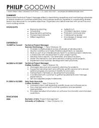 resume example sample resume perfect example sample resume full size