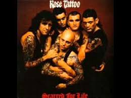 <b>ROSE TATTOO</b> - <b>SCARRED</b> FOR LIFE - YouTube