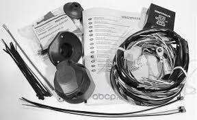 <b>WESTFALIA</b> 300052300107 <b>Универсальный комплект электрики</b>