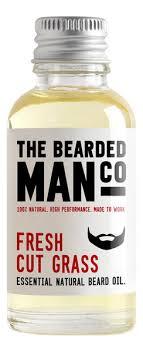 Купить <b>масло для бороды с</b> запахом свежескошенной травы ...
